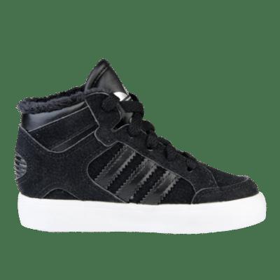 adidas Hardcourt Waxy Black D67658