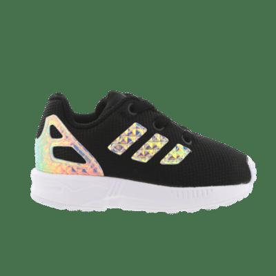 adidas Flux Iridescent 3D Black CG3594