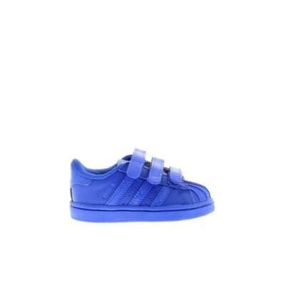 adidas Superstar II Blue AQ3060
