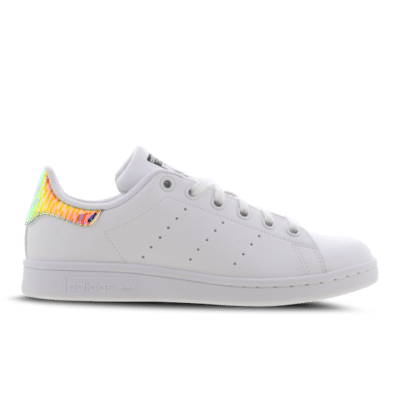 adidas Stan Smith Iridescent Lines White EH0780