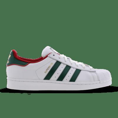 adidas Superstar White BC0198