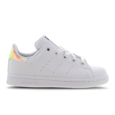 adidas Stan Smith Cali Palm Irridescent White EE8634