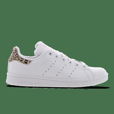 adidas Stan Smith Animal Print White FV8222