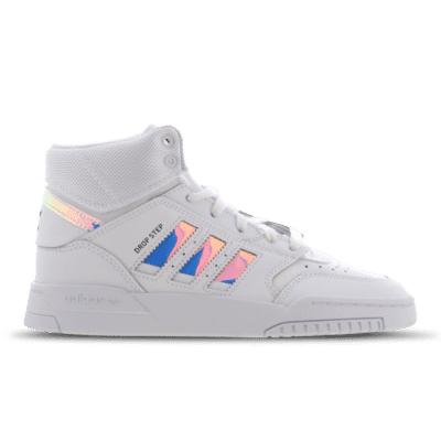 adidas Dropstep White FU7251