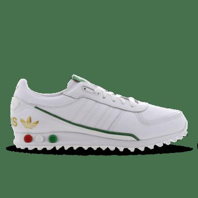 adidas LA Trainer II White FU6949