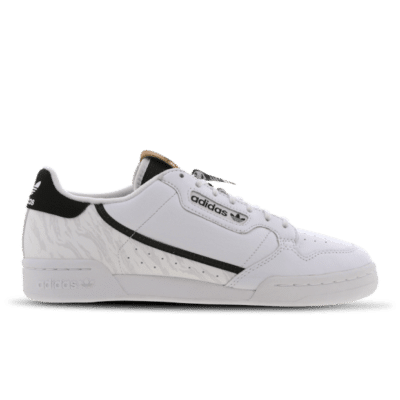 adidas Continental 80 White FV6652