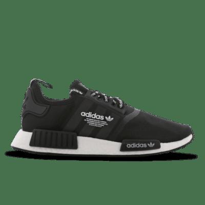adidas NMD R1 Black F99711