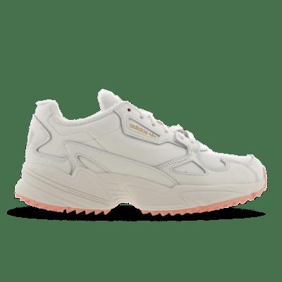 adidas Falcon White FU7216