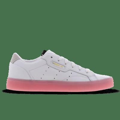 adidas Sleek White EF1430