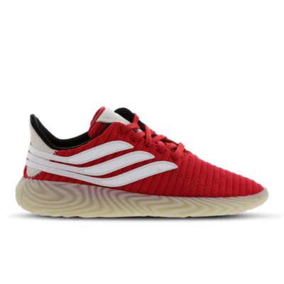 adidas Sobakov Red BD7572