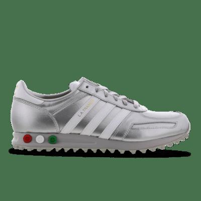 adidas LA Trainer Silver EG7405