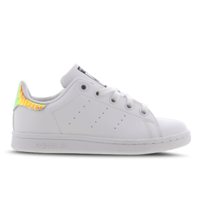 adidas Stan Smith Iridescent Lines White EH0782