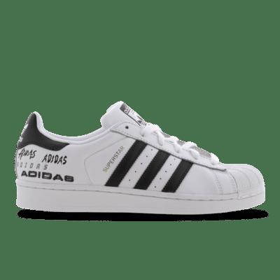 adidas Superstar White FU6749