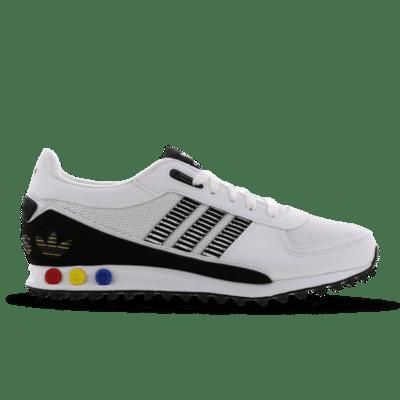 adidas LA Trainer II White EE9902