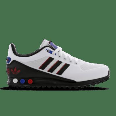 adidas LA Trainer II White EE8959
