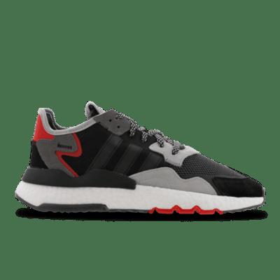 adidas Nite Jogger Boost Black G26311