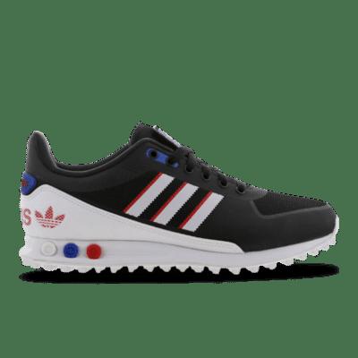 adidas LA Trainer II Black EE8958