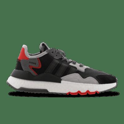 adidas Nite Jogger Black EE8888