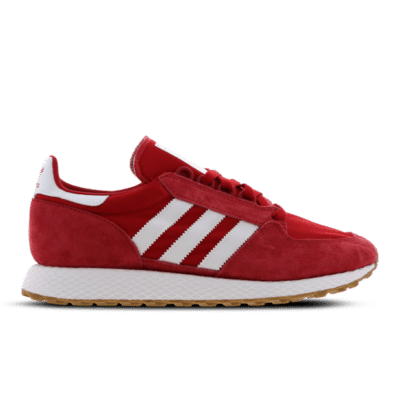 adidas Forest Grove Red B41530