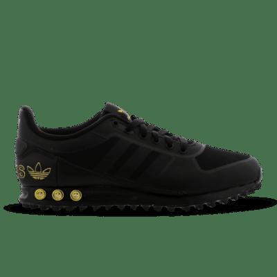 adidas LA Trainer Black F36903