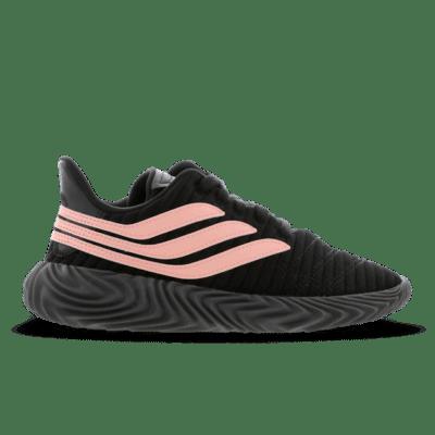 adidas Sobakov Black AQ1810
