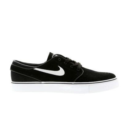 Nike Stefan Janoski Zoom Black 333824-026