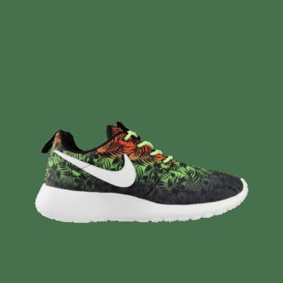 Nike Roshe One Orange 677782-800