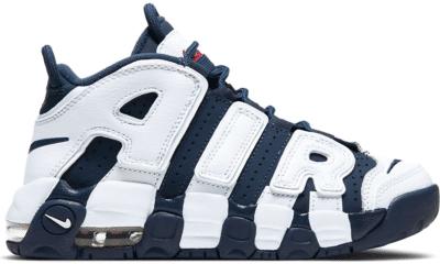 Nike Air More Uptempo Olympic 2020 (PS) DA4193-104