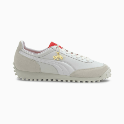 Puma Fast Rider 'Rudolf Dassler Legacy Collection' White 374877-01