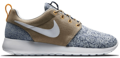 Nike Roshe Run Liberty Blue Recall (GS) 654165-400