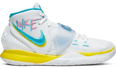 Nike Kyrie 6 90s (GS) BQ5599-101