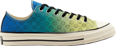 Converse Chuck Taylor All-Star 70s Ox Happy Camper Game Royal 167642C