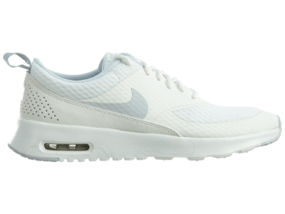 Nike Air Max Thea Txt Summit White Pure Platinum (W) 819639.-101