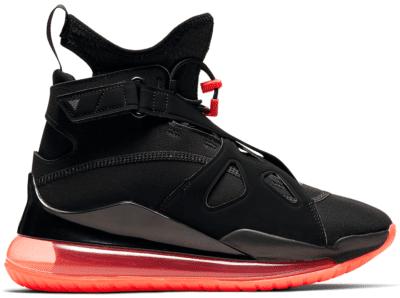 Jordan Air Latitude 720 Black Infrared (W) AV5187-006