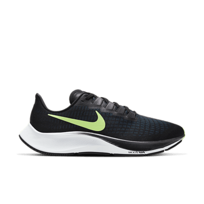 Nike Air Zoom Pegasus 37 Black BQ9646-001