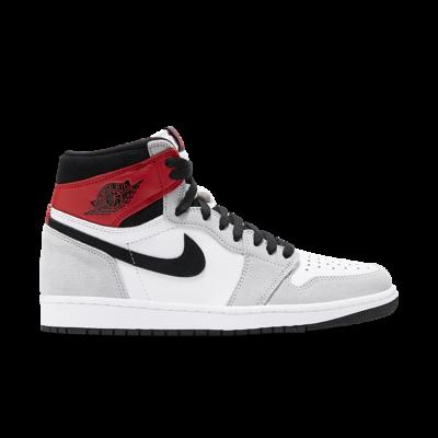 Jordan Air Jordan 1 'Smoke Grey' Smoke Grey 555088-126