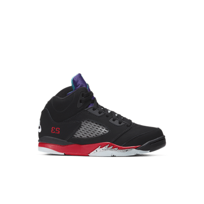 Jordan Older Kids' Air Jordan 5 'SE' SE CZ2990-001