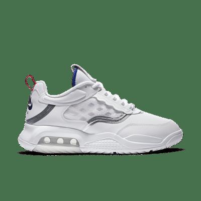 Jordan Max 200 White CW7590-100