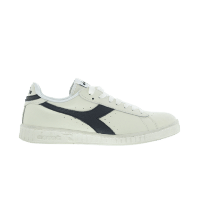 Diadora Game Low Waxed White C5262