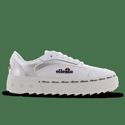 Ellesse Alzina White 610435