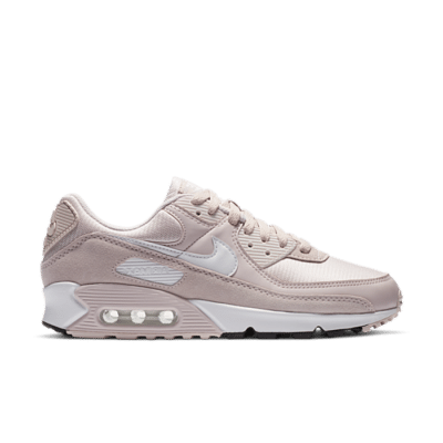 Nike Wmns Air Max 90 Barely Rose  CZ6221-600