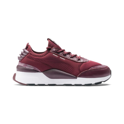 Puma RS-0 Frosted Maroon 368349-03