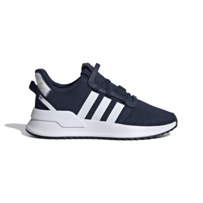 adidas U_Path Run Collegiate Navy FW0433