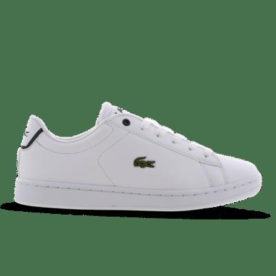 Lacoste Carnaby Evo White 733SPJ1003042