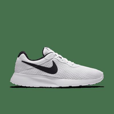 Nike Tanjun White Black 812654-101
