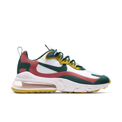 "Nike Air Max 270 React ""Midnight Turqoise"" CT1264-103"