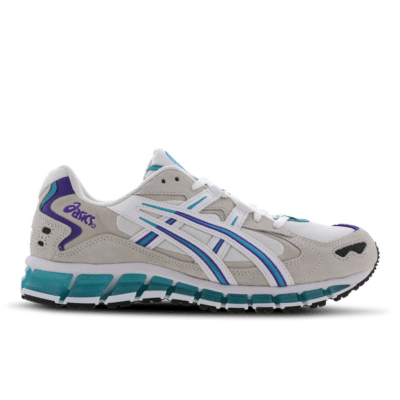 "Asics GEL-KAYANO 5 360 ""White"" 1021A160-103"