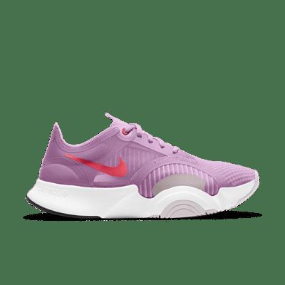Nike SuperRep Go Roze CJ0860-660