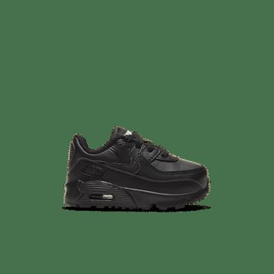 Nike Air Max 90 Leather Black CD6868-001