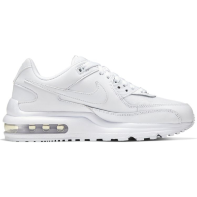 Lage Sneakers Nike AIR MAX WRIGHT GS Wit CW1755-100